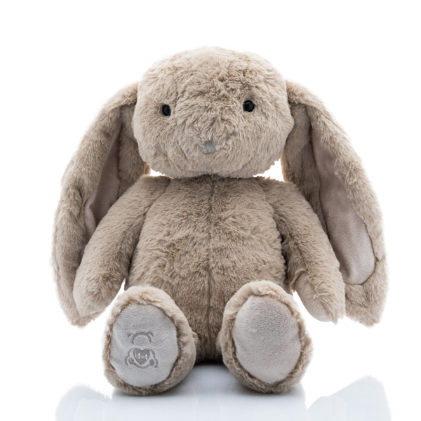 Baby Beats Plush Bear Rabbit